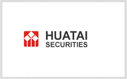 Leading integrated securities group in China