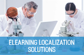 eLearning Localization Solutions
