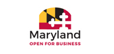 Maryland-Department-of-Commerce Logo