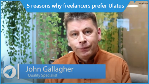 5 reasons why freelancers prefer Ulatus