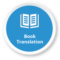 Book Translation Services by professional translators