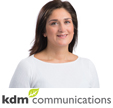 Translation Reviews by Sarah Khan - Account Director, kdm communications