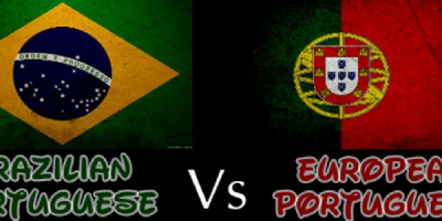 difference between brazilian Portuguese and european portuguese
