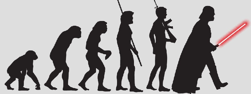 evolution of translation
