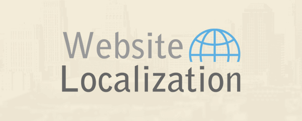 Website Localization Service