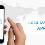 Localization of Mobile Application