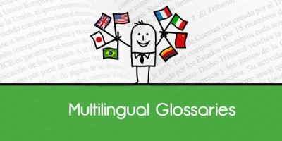 Multilingual Grossaries