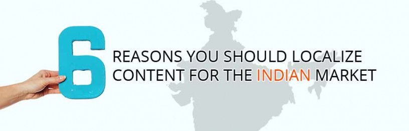 Content Localization in India
