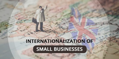 SME — Internationalization