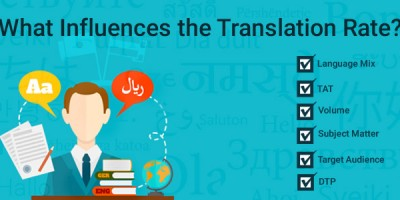 Translation Rate