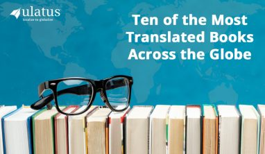 Most Translated Books