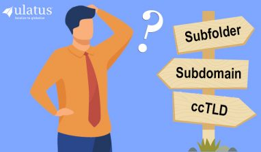 International SEO, Subdomain, Sub folders
