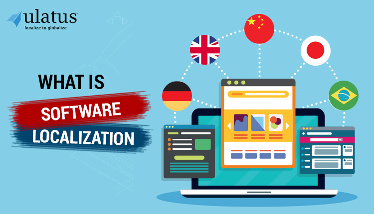 software website localization